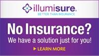 No Insurance Option!